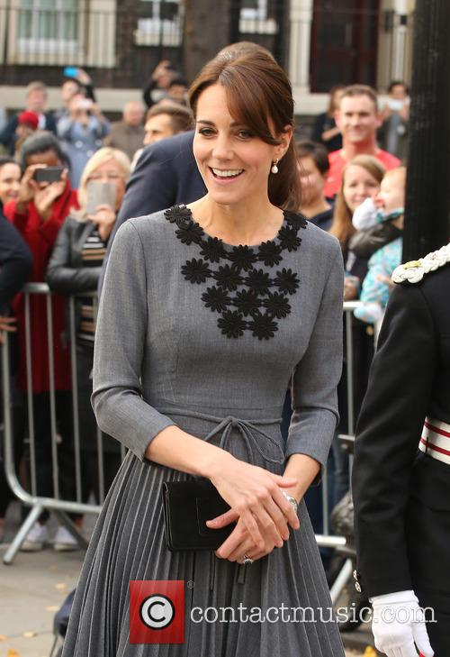Kate Middleton and Duchess Of Cambridge 9