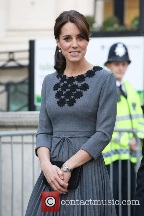 Duchess Of Cambridge and Kate Middleton 4