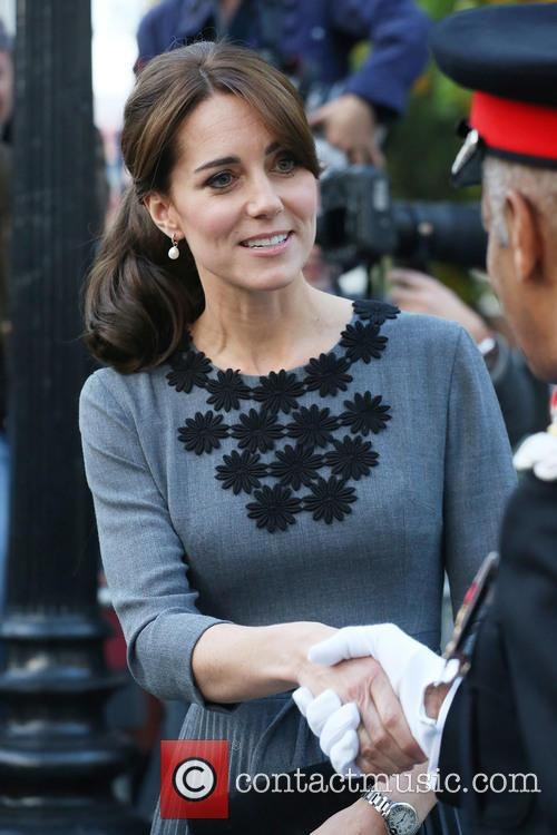 Catherine Duchess Of Cambridge and Kate Middleton 10