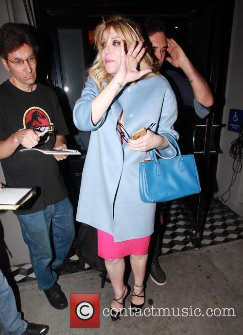 Courtney Love 5
