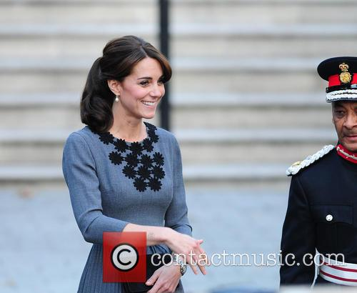 Duchess Of Cambridge and Kate Middleton 5