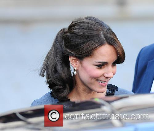 Duchess Of Cambridge and Kate Middleton 6