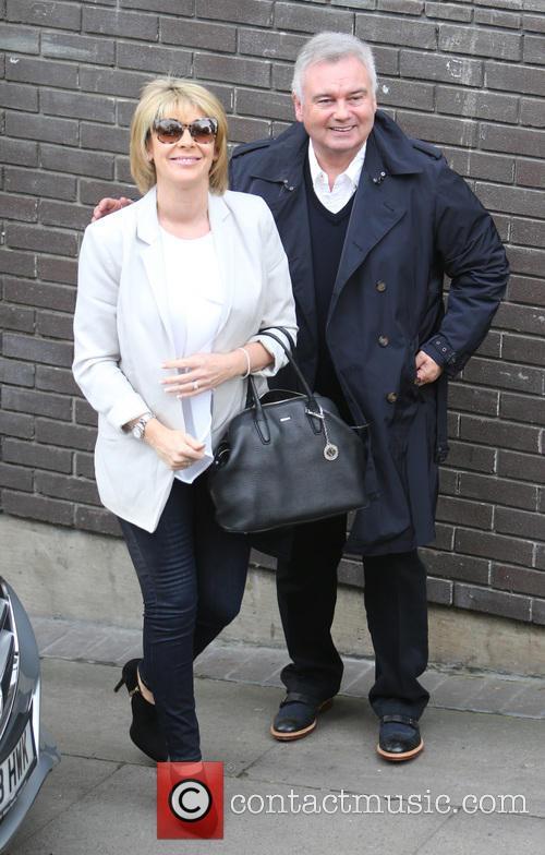 Eamonn Holmes and Ruth Langsford 6