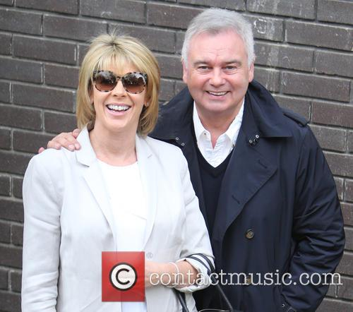 Eamonn Holmes and Ruth Langsford 7