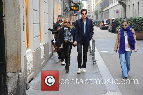 View, Mark Ronson, Josephine De La Baume, Pietro Tavallini and Francesca Versace 3