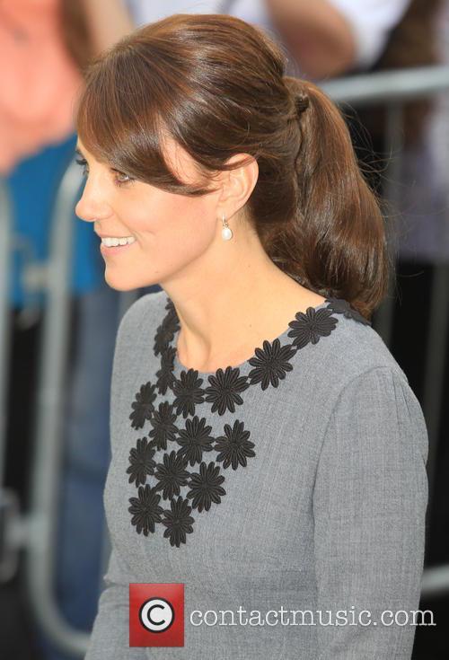 Catherine, Duchess Of Cambridge, Kate Middleton and Catherine Middleton 9