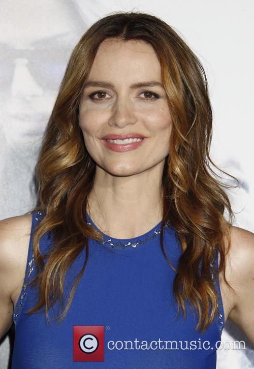 Saffron Burrows 4