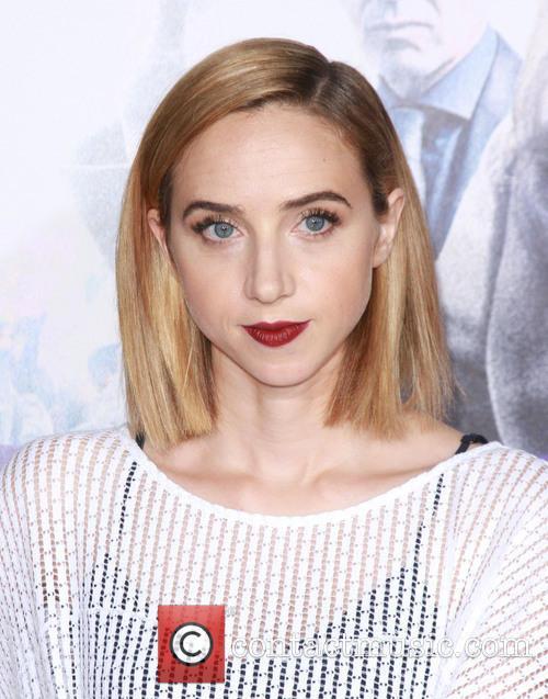 Zoe Kazan 11