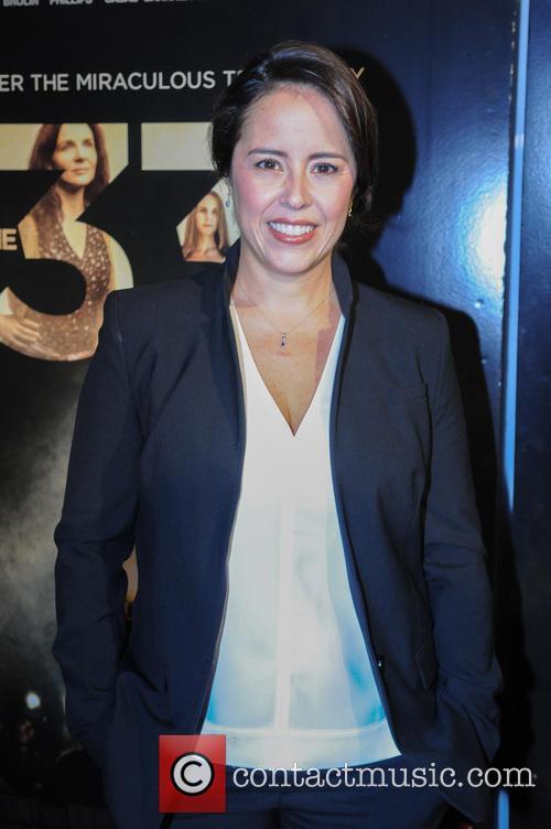 Patricia Riggen 3