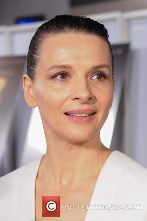 Juliette Binoche 5