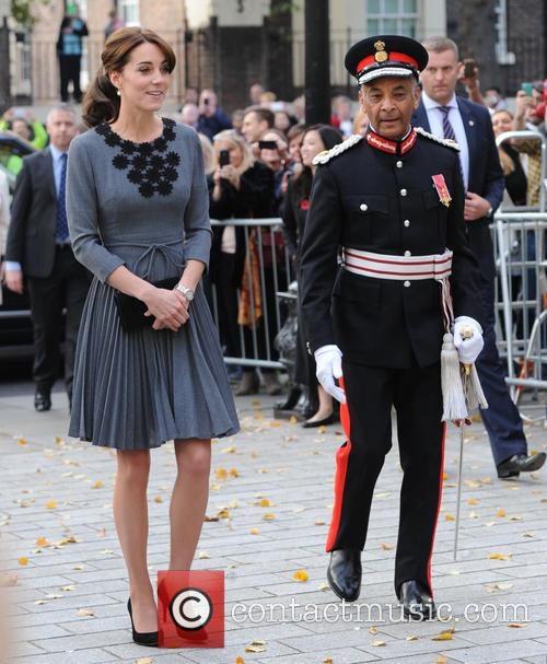 Catherine The Duchess Of Cambridge 2