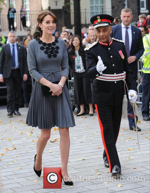 Catherine The Duchess Of Cambridge 3
