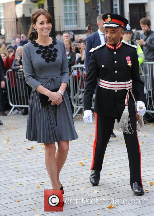 Catherine The Duchess Of Cambridge 6