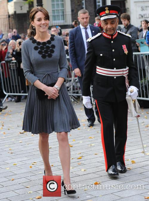 Catherine The Duchess Of Cambridge 7