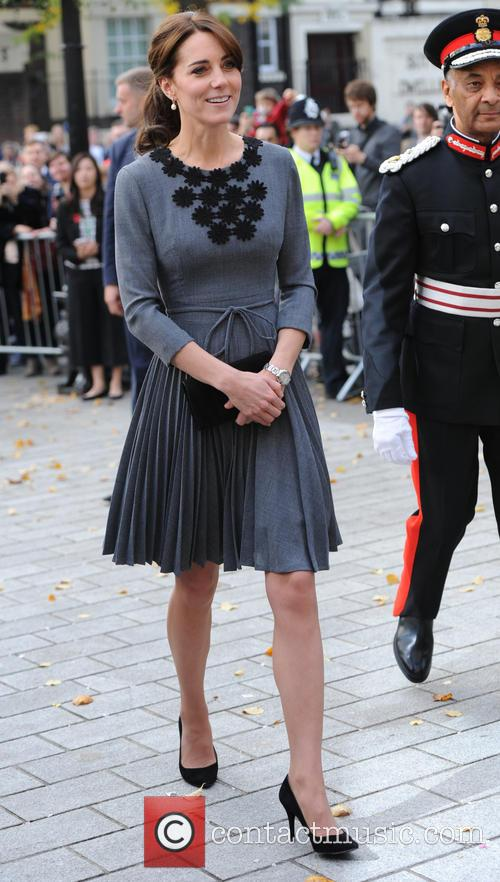 Catherine The Duchess Of Cambridge 9