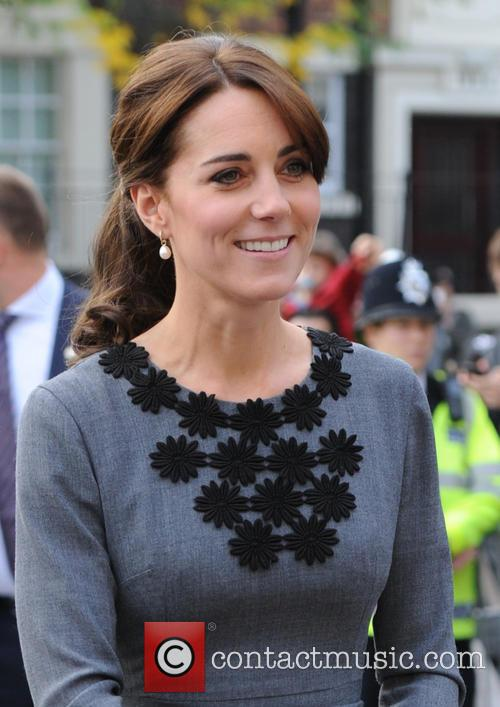 Catherine The Duchess Of Cambridge 10