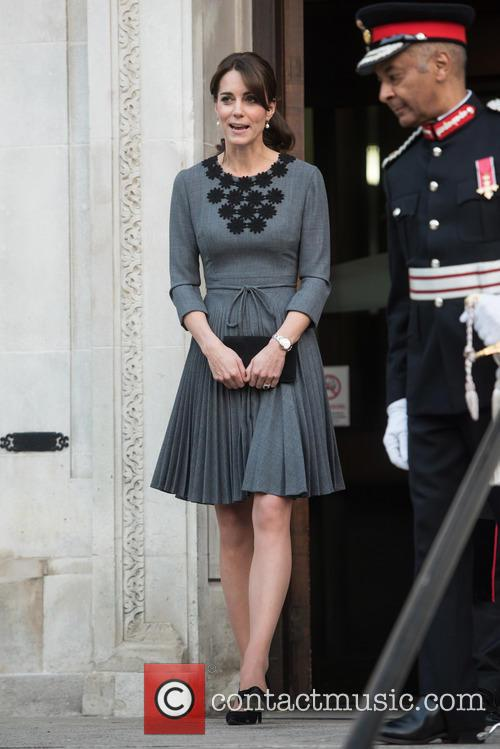 The Duchess Of Cambridge 1
