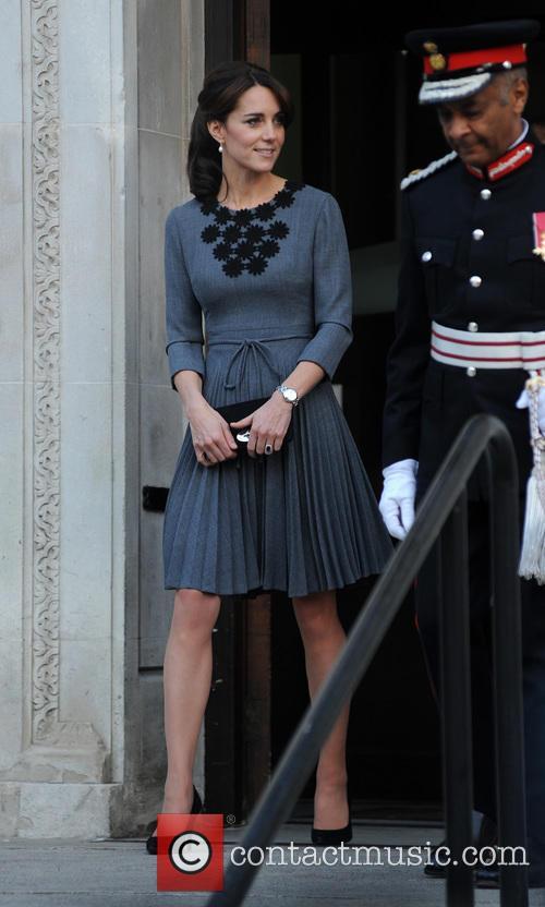 Duchess Of Cambridge 4