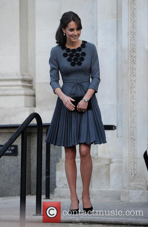 Duchess Of Cambridge 10