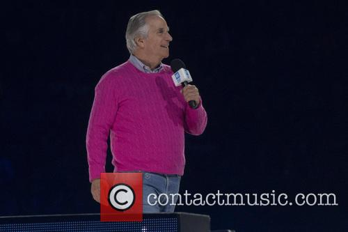 Henry Winkler spoke about his early struggles at...
