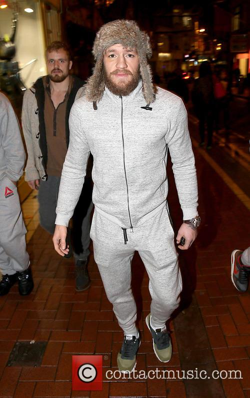 Conor Mcgregor 4