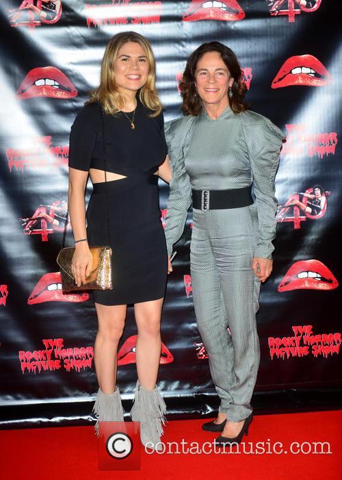 Rocky and Madeleine  Shaw 2