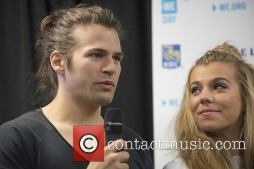 The Band Perry, Reid Perry, Kimberly Perry and Neil Perry 9