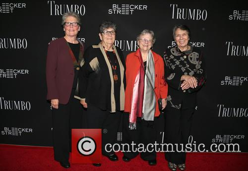 Judith Wright, Susan Schreiber, Karen Fite and Niki Trumbo 1