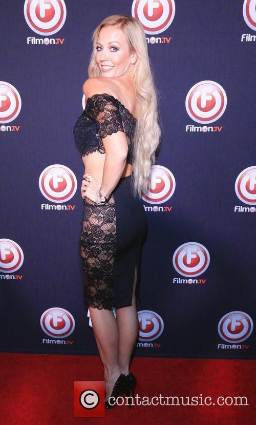 Liz Fuller 1