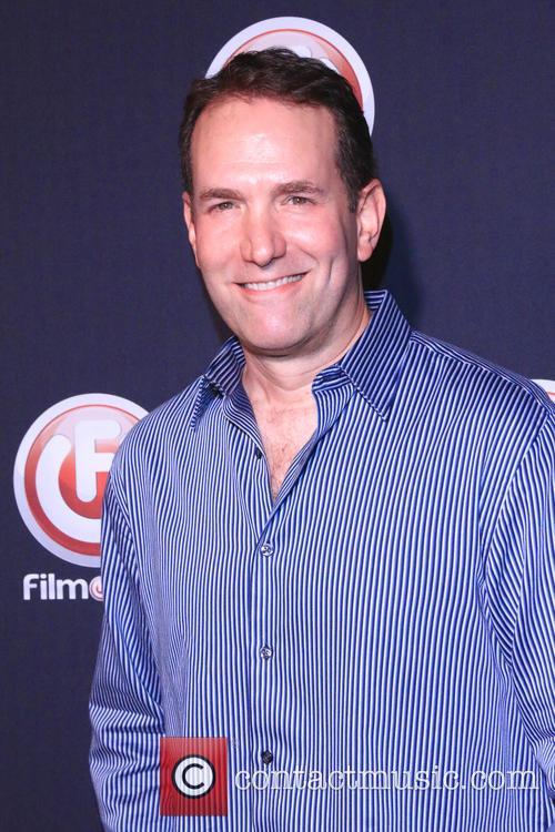 Greg Benson 1