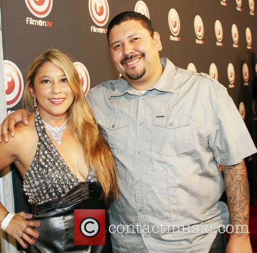 Jenna Urban and David A. Garcia 2