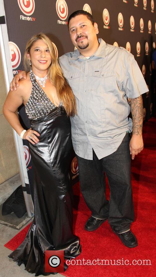 Jenna Urban and David A. Garcia 1