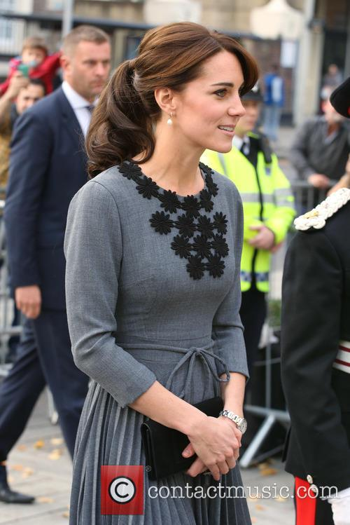 Kate Middleton and Duchess Of Cambridge 2