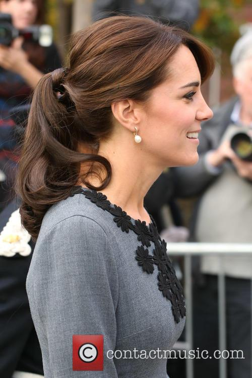 Kate Middleton and Duchess Of Cambridge 3