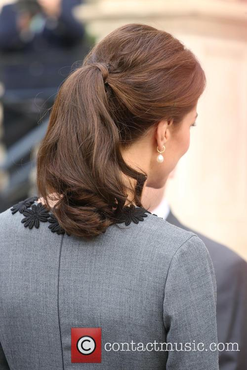 Kate Middleton and Duchess Of Cambridge 4