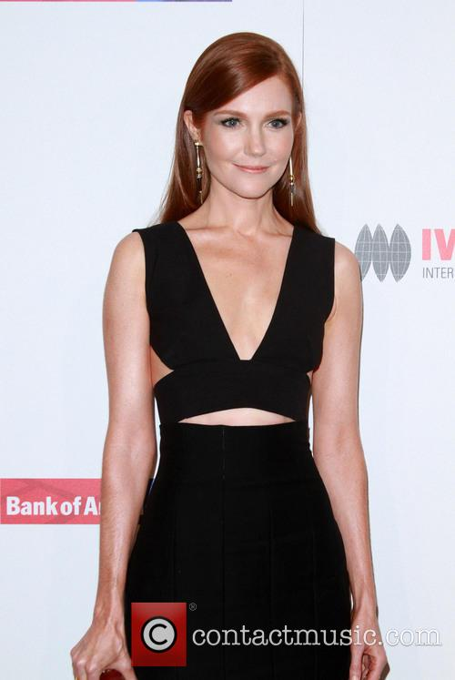 Darby Stanchfield 3