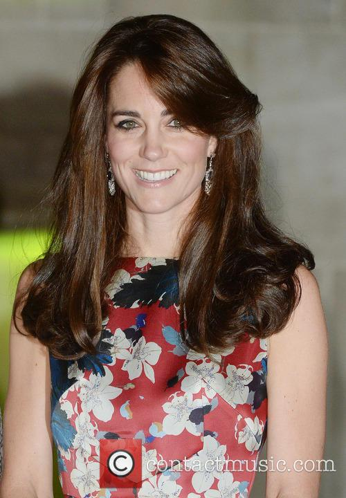 Catherine, Duchess Of Cambridge, Kate Middleton and Catherine Middleton 7