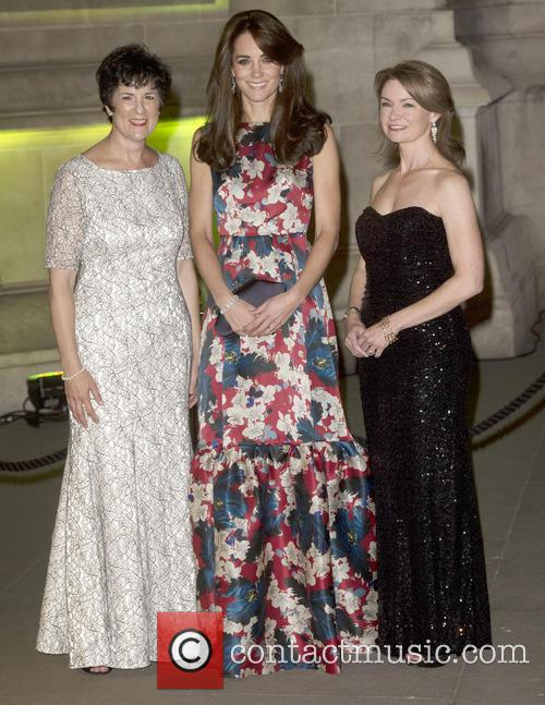 Catherine, Duchess Of Cambridge, Kate Middleton and Catherine Middleton 9