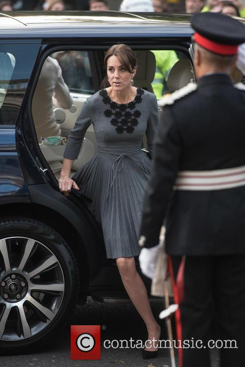 The Duchess Of Cambridge 3