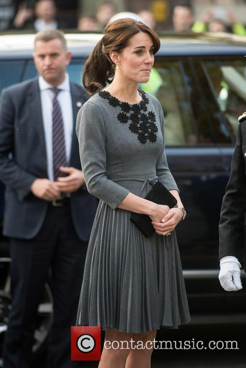 The Duchess Of Cambridge 10