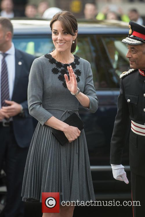 The Duchess Of Cambridge 11