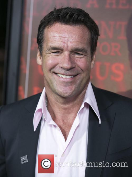 david james elliott movies