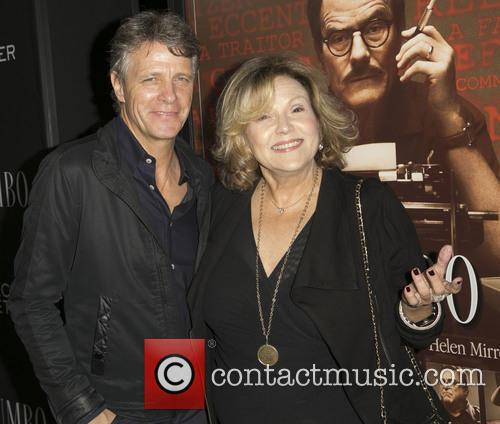 Guy Hector and Brenda Vaccaro 1