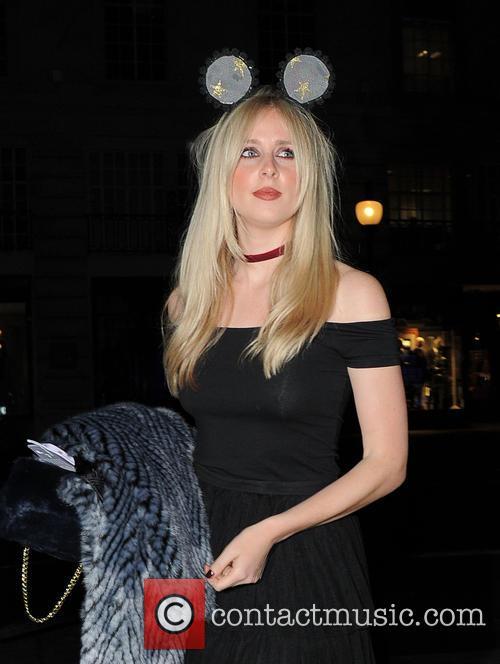 Fran Cutler's Halloween Party