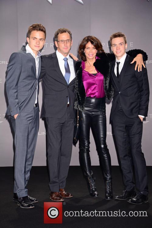 Ferdinand Becker, Wolfram Becker, Gerit Kling, Leon Kling, Bond and Sony 3