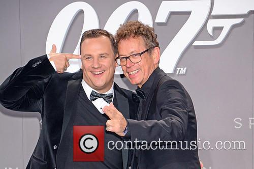Guido Maria Kretschmer, Frank Mutters, Bond and Sony 3