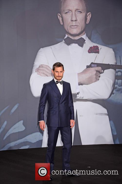 Clemens Schick, Bond and Sony 3