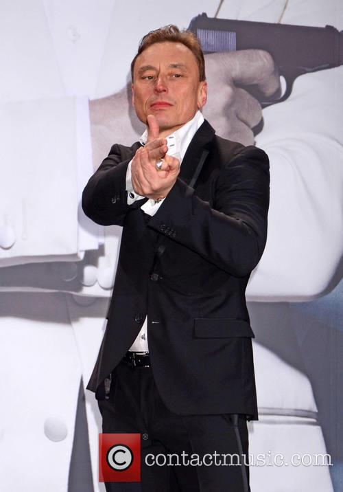 Werner Daehn, Bond and Sony 4