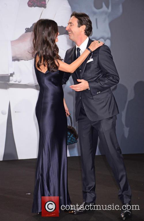 Shermine Shahrivar, Martin Bachmann, Bond and Sony 1