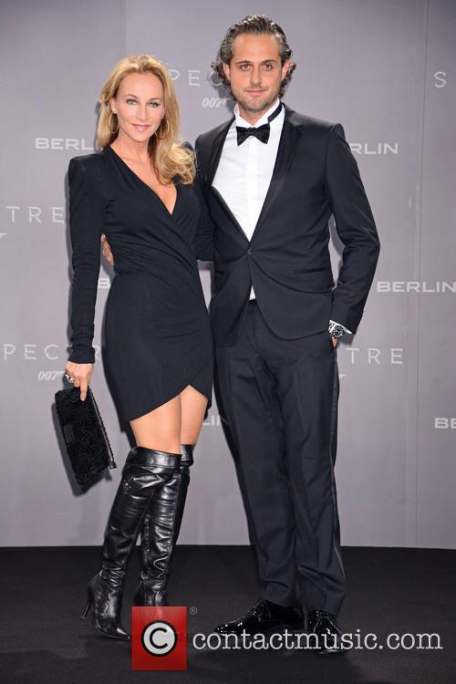 Caroline Beil and Philipp Sattler 4